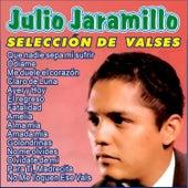 Selección de Valses by Julio Jaramillo