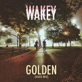 Golden (Radio Mix) by Wakey! Wakey!