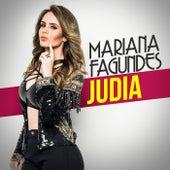 Judia de Mariana Fagundes
