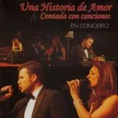 Una Historia de Amor Contada Con Canciones by Bibiana