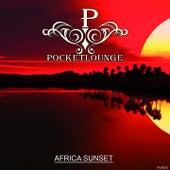 Africa Sunset de Various Artists