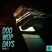 Doo Wop Days, Vol. 1 von Various Artists