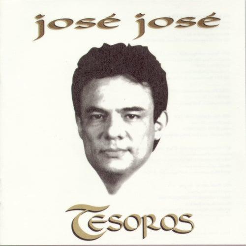 Tesoros by Jose Jose