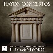 Haydn: Concertos by Riccardo Minasi