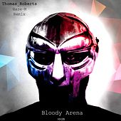 Bloody Arena by Thomas Roberts