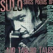 Punk Rock Stories & Tabloid Tales de Various Artists