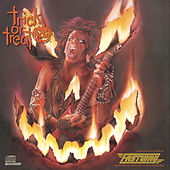 Trick Or Treat- Original Motion Picture Soundtrack Featuring FASTWAY by Fastway