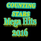 Counting Stars Mega Hits 2016 (Best of USA Chartshits 2016) by Counting Stars