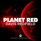 Planet Red von Various Artists