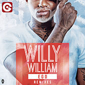 Ego (Remixes) di Willy William
