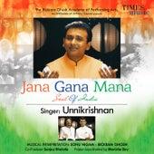 Jana Gana Mana (Soul of India) - Single by Unni Krishnan