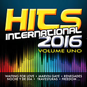 Hits International 2016 - Vol. 1 de Various Artists