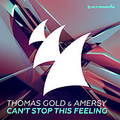 Can't Stop This Feeling von Thomas Gold