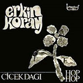 Çiçek Dağı / Hop Hop (45'lik) by Erkin Koray