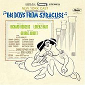 The Boys from Syracuse [1963 Off-Broadway Revival Cast] de The Original Broadway Cast