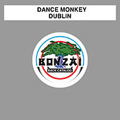 Dublin de Dance Monkey