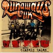 Classic Tales: A Journey Through Hip Hop Fantasy by Runaways U.K.