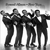 Second Album - The Four Tops by The Four Tops