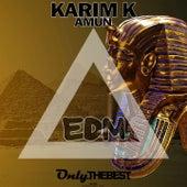 Amun de Karim K
