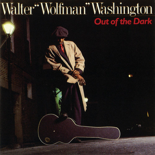 Out Of The Dark by Walter