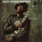 Wolf Tracks by Walter