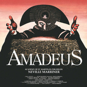 Amadeus by Various Artists