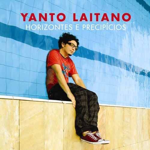 Horizontes e Precipícios de Yanto Laitano