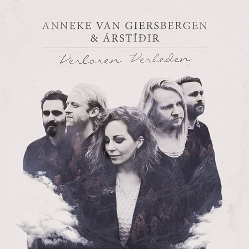 Verloren Verleden by Anneke van Giersbergen