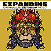 Expanding: EarthRise SoundSystem Remixed by Earthrise Sound System