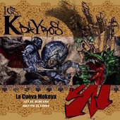 Los Kybaros de Silvito el Libre