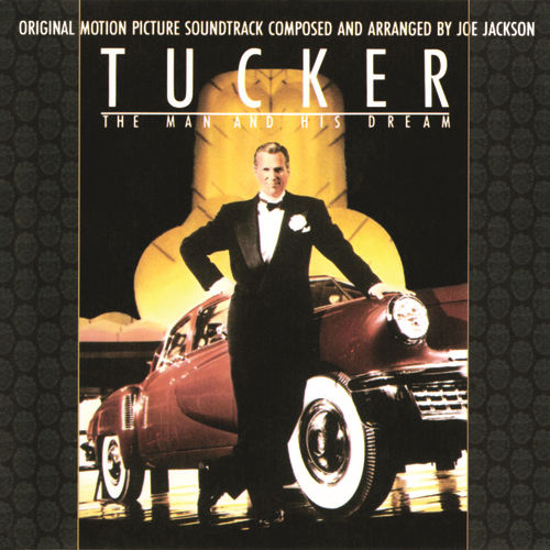 Tucker by Various Artists