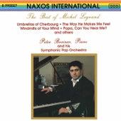 The Best Of Michel Legrand de Peter Breiner Symphonic Pop Orchestra
