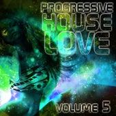 Progressive House Love, Vol. 5 - EP von Various Artists