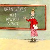 One Minute Song by Dean Jones