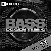 Bass Essentials, Vol. 11 - EP by Various Artists