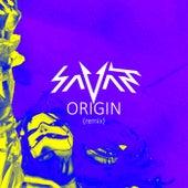 Origin (Extended) by Savant