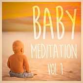 Baby Meditation, Vol. 1 (Calm Peaceful Music for Your Babies) de Various Artists