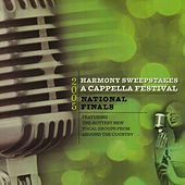 Harmony Sweepstakes: A Cappella 2005 National Finals by Various Artists