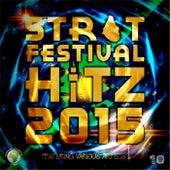 Strat Festival Hitz 2015 de Various Artists