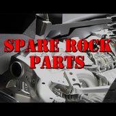 Spare Rock Parts de Various Artists