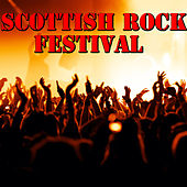 Scottish Rock Festival (Live) by Various Artists