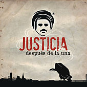Justicia Despues de la Una de Various Artists