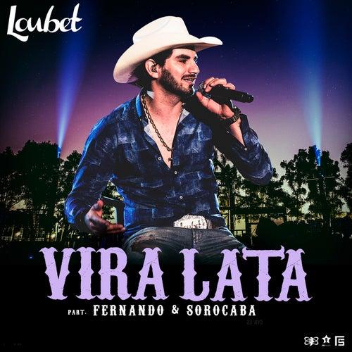 Vira Lata (Ao Vivo) de Loubet