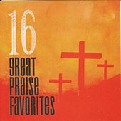 16 Great Praise Favorites by Various Artists