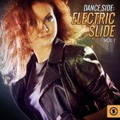 Dance Side: Electric Slide, Vol. 1 de Various Artists