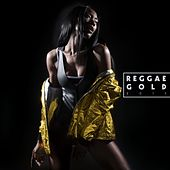Reggae Gold 2015 de Various Artists