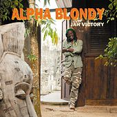 Jah Victory by Alpha Blondy