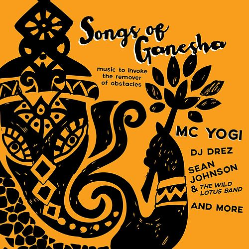 Songs of Ganesha by Various Artists
