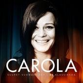 Suuret suomalaiset / 80 klassikkoa de Carola
