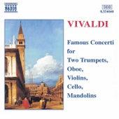 Famous Concerti by Antonio Vivaldi